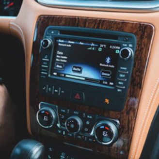The Future Trend Of Automobile Display